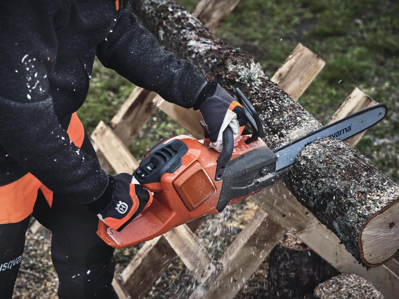 Husqvarna Herbstaktion 2020